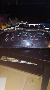 Looking for superduty instrument cluster!