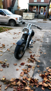 96 fatboy harley davidson for sale