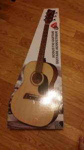 Kids Acoustic Guitar