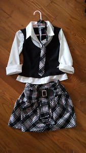 Girls clothes size 4-6x