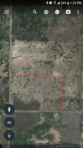 60 acre Lot Neebing Twp