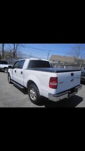 Tunneau cover f150 - came off a 2008- 6ft box