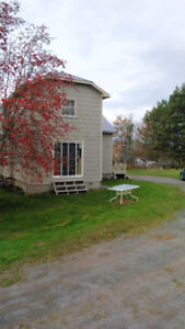 House for sale in Murray Harbour  (possible owner financing)