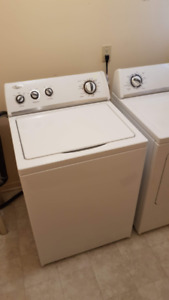 Appliances (White) - Maytag and Whirlpool