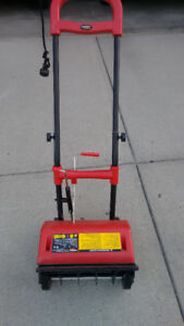 Spectra Tools 6.5 Amp Electric Snow Shovel-Brand new