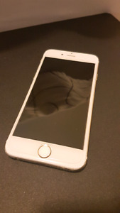 IPHONE 6 UNLOCKED! GOLD 16GB WITH ACCESSORIES