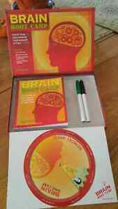 'Brain Boot Camp' Activity Game London Ontario image 1