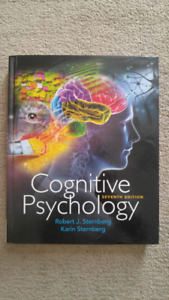 Cognitive Psychology 7th (Seventh) Edition