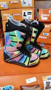 Mens thirtytwo lashed snowboard boots