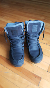 Botte d'hiver Timberland taille 10,5