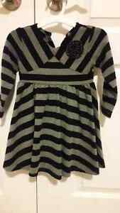 Girl party dress size 2T London Ontario image 1