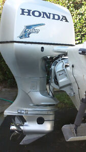 ** boat show inspiration?? **  - 4 stroke outboards (used) ??