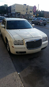 2006 Chrysler 300-C Limited