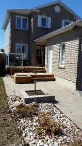 Fully Renovated Home in Quiet Family Neighbourhood, Bowmanville