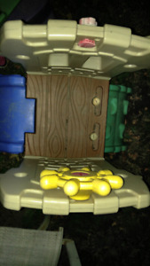 Little Tikes climber/module