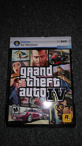 Grand Theft Auto IV for Windows