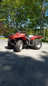 Honda 250 Fourtrax
