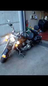 Harley Davidson Softail Heritage for sale a vendre