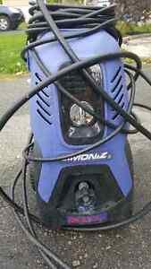 Simoniz 1600 Electric Pressure Washer Kitchener / Waterloo Kitchener Area image 2