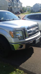 2011 Ford F150 4 Door Lariat