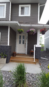 Townhouse for Rent in Spruce Grove - Pet Friendly