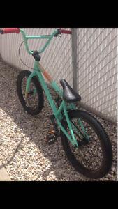 sunday BMX bike ----- Aaron Ross am