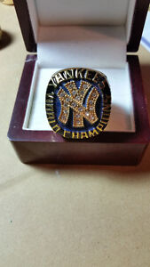 NFL, MLB, NBA and more Championship replica rings Kitchener / Waterloo Kitchener Area image 8