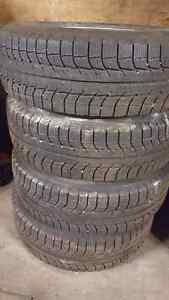 Winter tires and rims Cambridge Kitchener Area image 5