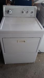 Washer,  dryer