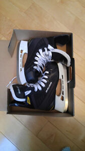 Kids Bauer Hokey Skates Size 12 - Almost brand new!