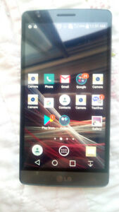 "LG G3 Vigor phone 5"" display/8Gb storage/unlocked"