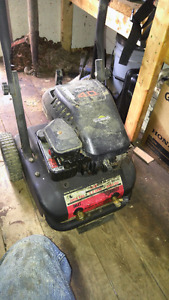Pressure Washer Engine