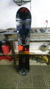 Brand New 156cm Nitro Blacklight