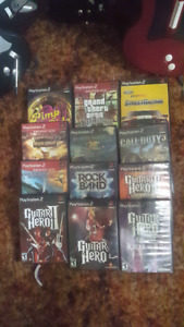 ps2 games 80 for all