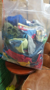 Assorted baby boy clothing 6-12months