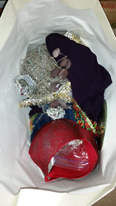 Bellydance costuming supplies