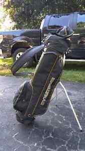 Golf bag Cambridge Kitchener Area image 1