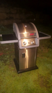 Coleman Even Heat Small Spaces Propane BBQ