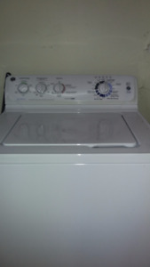 GE Washer... Like new..