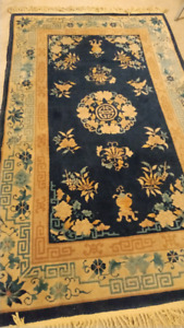Beautiful Chinese Style Rug