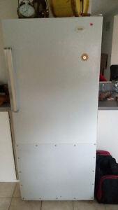 Réfrigérateur plein
