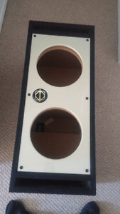 "10"" subwoofer enclosure"