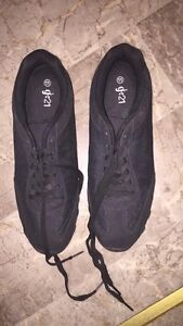 Black runners