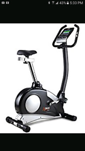 Looking for exercise bike