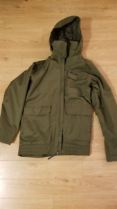 Medium Burton Coat for Sale! Shawn White Collection!