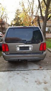 2001 Lincoln Navigator SUV, Crossover West Island Greater Montréal image 1