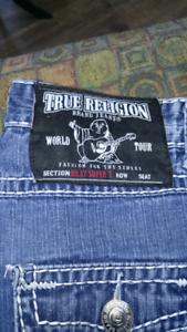 Jeans pour homme 38 x30
