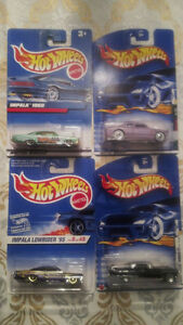 Treasure Hunt Hot Wheels, Pop Culture, and Classic/Hot Rods West Island Greater Montréal image 7