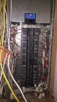 ELECTRICAL SERVICES..