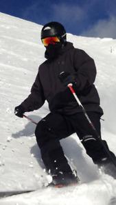 Like New XXL MEC GoreTex Ski/Snowboard Shell $150 OBO